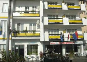 Hotel Garni BattelloMelide