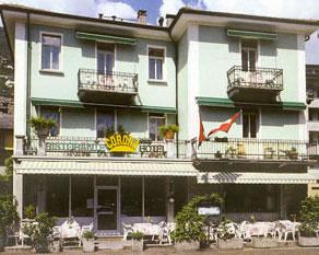 Cityhotel CoronaLocarno